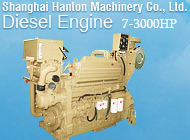 Shanghai Hanton Machinery Co., Ltd.