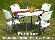 Taitang International Furniture Factory