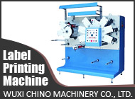 WUXI CHINO MACHINERY CO., LTD.