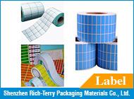 Shenzhen Rich-Terry Packaging Materials Co., Ltd.