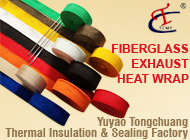 Yuyao Tongchuang Thermal Insulation & Sealing Factory