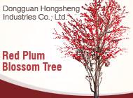 Dongguan Hongsheng Industries Co., Ltd.