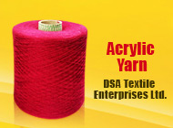 DSA Textile Enterprises Ltd.