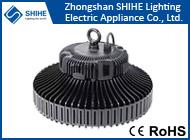Zhongshan SHIHE Lighting Electric Appliance Co., Ltd.