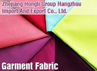 Zhejiang Hongli Group Hangzhou Import and Export Co., Ltd.