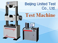 Beijing United Test Co., Ltd.