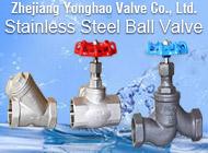 Zhejiang Yonghao Valve Co., Ltd.