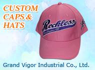 Grand Vigor Industrial Co., Ltd.
