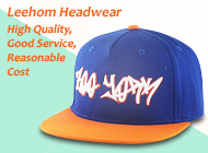 Yangzhou Leehom Headwear Imp. & Exp. Co., Ltd.