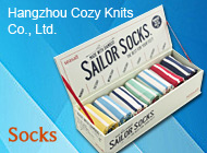 Hangzhou Cozy Knits Co., Ltd.