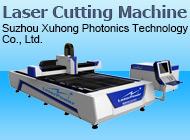 Suzhou Xuhong Photonics Technology Co., Ltd.