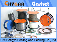 Cixi Hongye Sealing And Packing Co., Ltd.