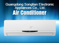 Guangdong Songtian Electronic Appliances Co., Ltd.