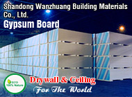 Shandong Wanzhuang Building Materials Co., Ltd.