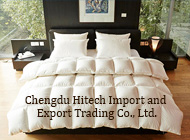 Chengdu Hitech Import and Export Trading Co., Ltd.