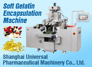 Shanghai Universal Pharmaceutical Machinery Co., Ltd.