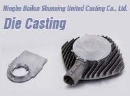 Ningbo Beilun Shunxing United Casting Co., Ltd.