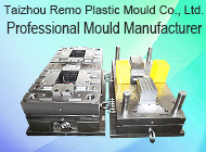 Taizhou Remo Plastic Mould Co., Ltd.