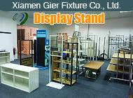 Xiamen Gier Fixture Co., Ltd.