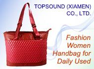 TOPSOUND (XIAMEN) CO., LTD.