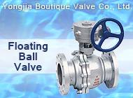Yongjia Boutique Valve Co., Ltd.