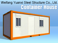 Weifang Yuanxi Steel Structure Co., Ltd.