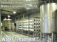 Shenzhen Angel Drinking Water Equipment Co., Ltd.