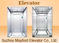 Suzhou Mayford Elevator Co., Ltd.