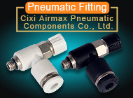 Cixi Airmax Pneumatic Components Co., Ltd.