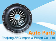 Zhejiang ZEC Import & Export Co., Ltd.