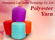 Guangzhou Liqi Textile Technology Co., Ltd.