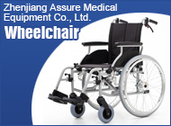 Zhenjiang Assure Medical Equipment Co., Ltd.