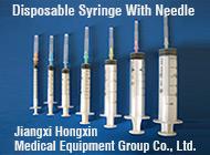 Jiangxi Hongxin Medical Equipment Group Co., Ltd.
