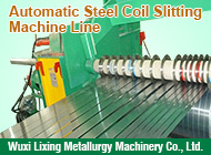 Wuxi Lixing Metallurgy Machinery Co., Ltd.