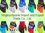 YingkouSpoolu Import and Export Trade Co., Ltd.