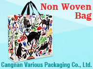 Cangnan Various Packaging Co., Ltd.