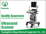 Guangzhou Maya Medical Equipment Co., Ltd.