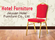 Jieyuan Hotel Furniture Co., Ltd.