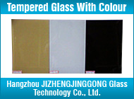 Hangzhou JIZHENGJINGGONG Glass Technology Co., Ltd.