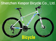 Shenzhen Kespor Bicycle Co., Ltd.