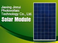 Jiaxing Jinrui Photovoltaic Technology Co., Ltd.