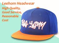Yangzhou Leehom Headwear Imp. & Exp. Co., Ltd.