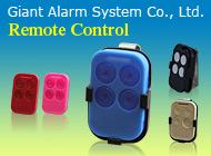 Giant Alarm System Co., Ltd.
