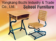 Yongkang Bozhi Industry & Trade Co., Ltd.