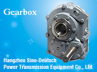 Hangzhou Sino-Deutsch Power Transmission Equipment Co., Ltd.