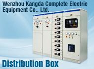 Wenzhou Kangda Complete Electric Equipment Co., Ltd.