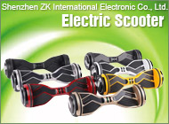 Shenzhen ZK International Electronic Co., Ltd.