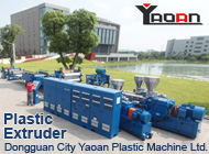 Dongguan City Yaoan Plastic Machine Ltd.