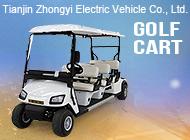 Tianjin Zhongyi Electric Vehicle Co., Ltd.