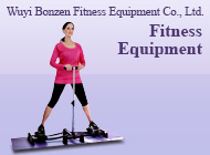 Wuyi Bonzen Fitness Equipment Co., Ltd.
